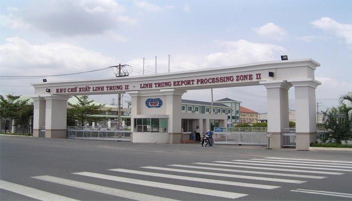Chuyển nhà xưởng, kho xưởng tại KHU CÔNG NGHIỆP LINH TRUNG 2- Quận Thủ Đức