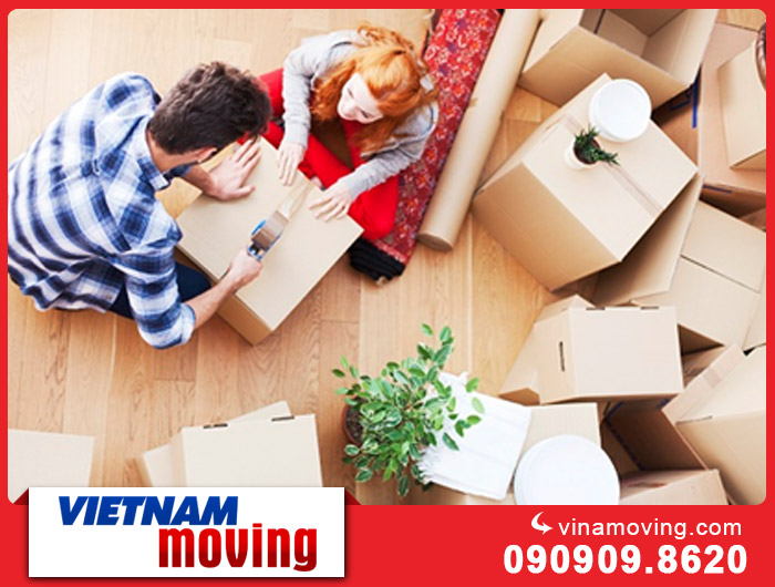 Cách tháo lắp và vận chuyển tủ bếp khi dọn căn hộ