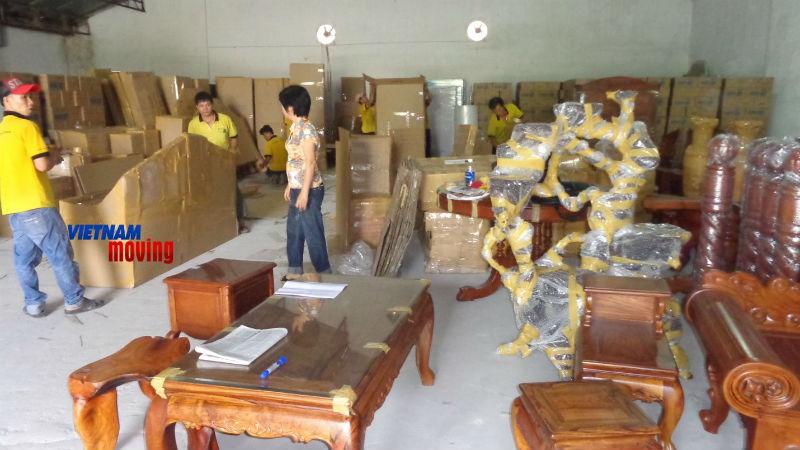 Chuyển nhà xưởng, kho xưởng tại KHU CÔNG NGHIỆP VĨNH LỘC Huyện Bình Chánh