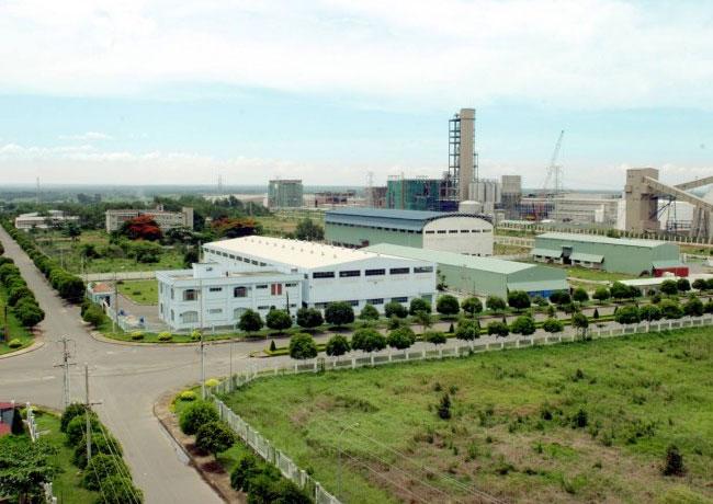 Chuyển nhà xưởng, kho xưởng tại CỤM CÔNG NGHIỆP QUY ĐỨC - Huyện Bình Chánh