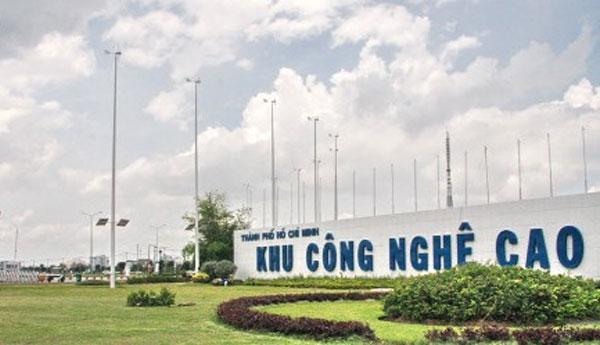 Chuyển nhà xưởng, văn phòng đến KHU CÔNG NGHỆ CAO TP HCM - Quận 9