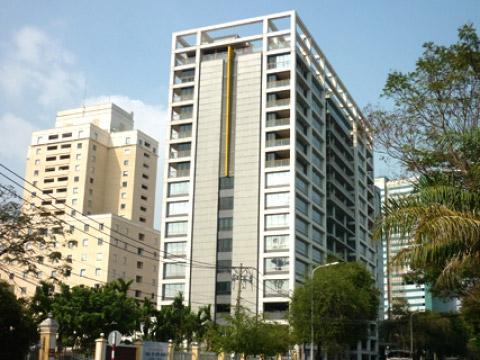 Chuyển văn phòng Tòa nhà THE LANDMARK TOWER - Quận 1