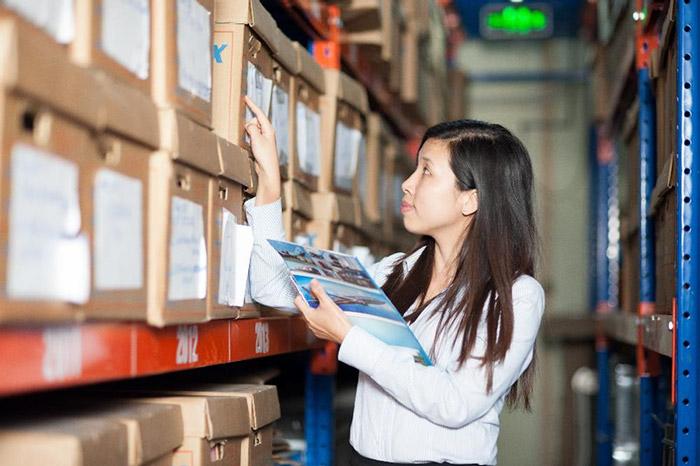 Bảng giá dịch vụ lưu trữ và quản lý hồ sơ tài liệu