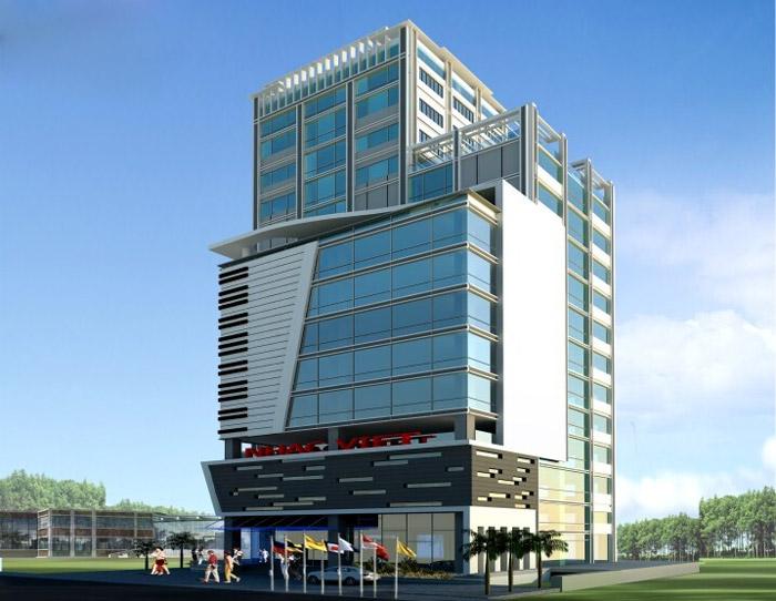 Chuyển văn phòng Tòa nhà The Galleria Metro 6, quận 2