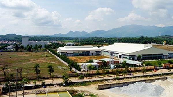 Chuyển nhà xưởng, kho xưởng tại cụm công nghiệp Đông Thạnh - Huyện Hóc Môn