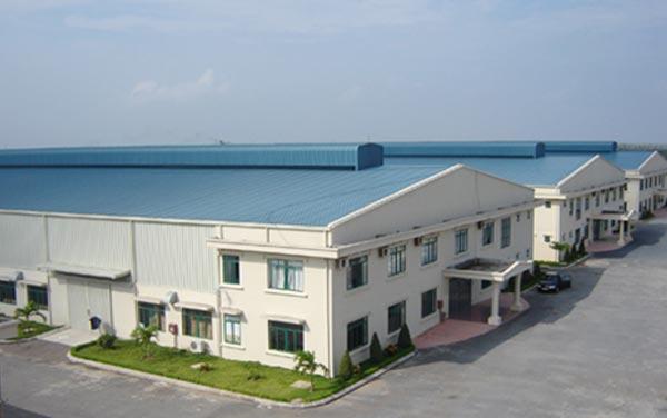 Chuyển nhà xưởng, kho xưởng tại Cụm khu công nghiệp Tân Thới Nhì-Huyện Hóc Môn