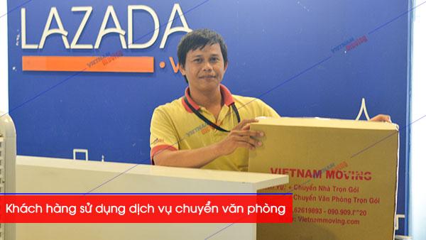 Dịch vụ chuyển văn phòng trọn gói giá rẻ TP.HCM-HÀ NỘI - Lazada