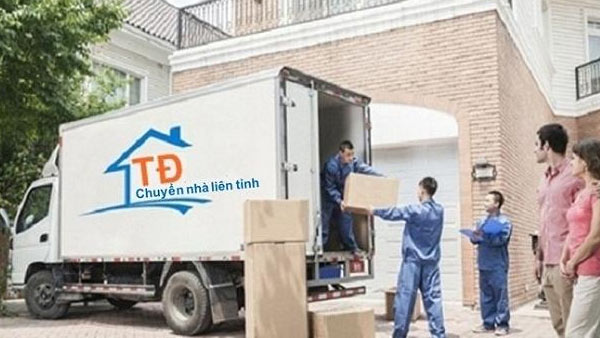 Top 10 dịch vụ chuyển nhà trọn gói giá rẻ chất lượng nhất hiện nay, Dịch vụ chuyển nhà Thần Đèn,