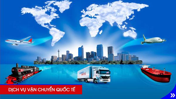 Vina Moving - Dịch vụ vận chuyển quốc tế trọn gói giá rẻ, Vận chuyển quốc tế là nhu cầu không thể thiếu của người dân hiện naya