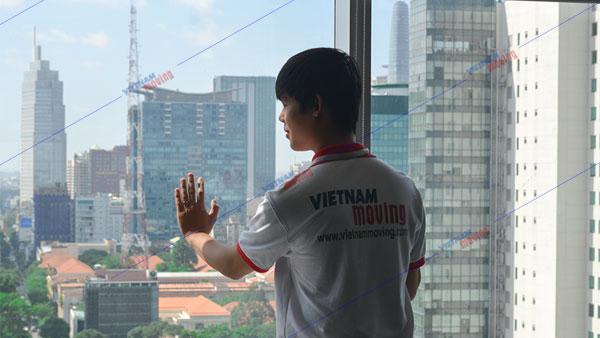 Tầm nhìn & Sứ Mạng công ty Vietnam Moving