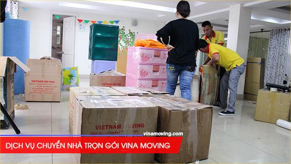 Xem ngày tốt chuyển nhà trong tháng 3 theo tuổi, Dịch vụ chuyển nhà trọn gói Vietnam Moving(Vietnam Moving(Vinamoving)) vận chuyển nhà chóng và tiết kiệm