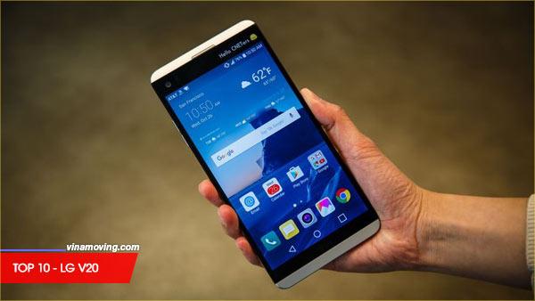 Top 10 điện thoại Smartfone cao cấp đáng mua nhất hiện nay 10