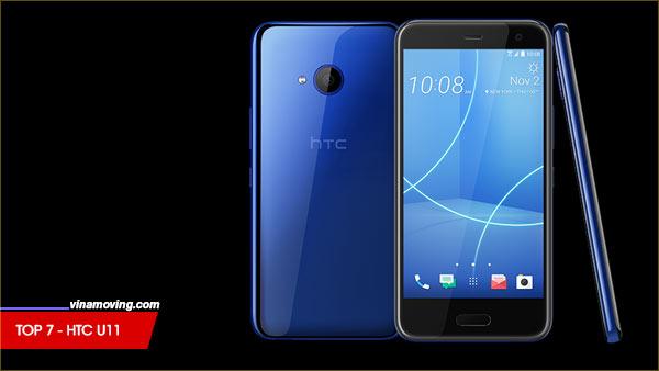 Top 10 điện thoại Smartfone cao cấp đáng mua nhất hiện nay 7