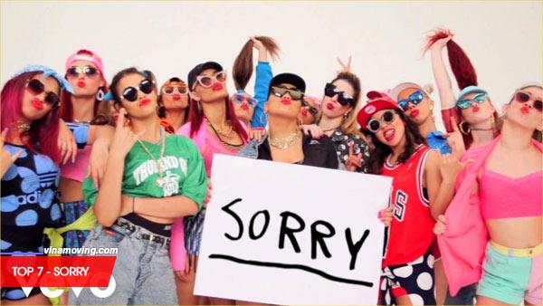 Top 10 Video bài hát có lượt view cao nhất trên Youtube 7