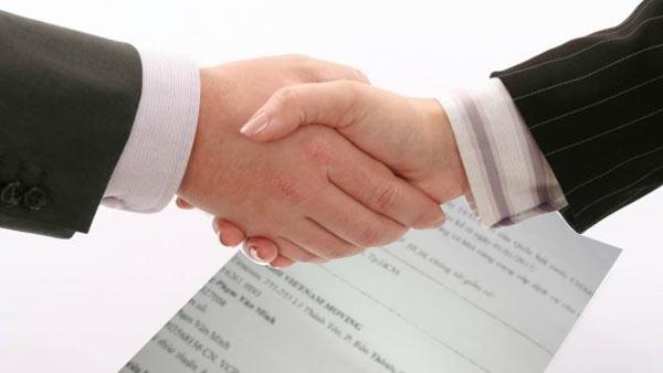 Dịch vụ chuyển nhà trọn gói quận 5 uy tín và tiết kiệm, Hợp đồng được kí kết để đảm bảo quyền lơi của khách hàng