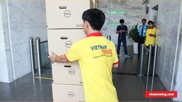 Cung cấp dịch vụ chuyển nhà trọn gói quận 6 TP Hồ Chí Minh, Chuyển nhà ở chung cư là vấn đè nan giải hiện nay