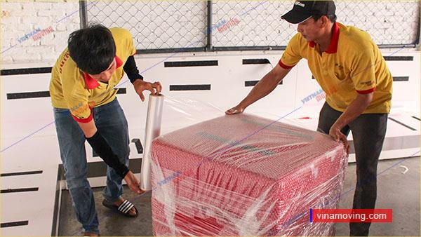 Đội ngũ nhân viên nhiệt tình, chu đáo-Dịch vụ chuyển nhà trọn gói tỉnh Đồng Nai - Giá thành hợp lí, chất lượng ưu việt