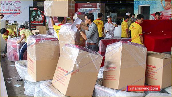 Lên kế hoạch trước giúp việc chuyển nhà diễn ra thuận lợi-Dịch vụ chuyển nhà trọn gói tỉnh Đồng Nai - Giá thành hợp lí, chất lượng ưu việt