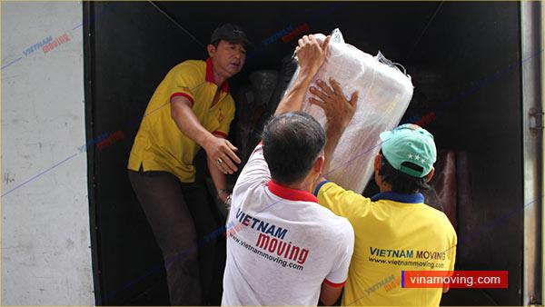Dịch vụ chuyển nhà trọn gói TP Bình Dương - Nhanh chóng - An toàn - Đội ngũ nhân viên trách nhiệm, tay nghề cao