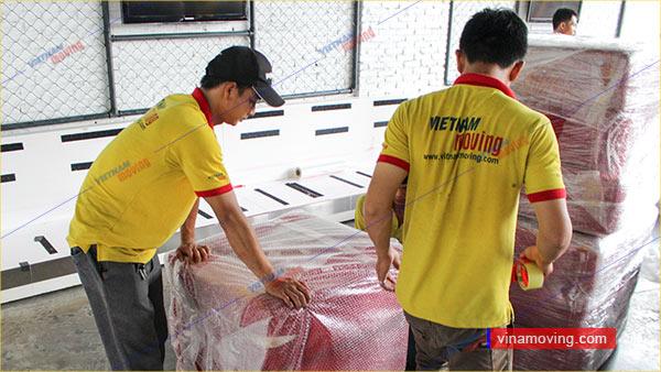 Dịch vụ chuyển nhà trọn gói TP Bình Dương - Nhanh chóng - An toàn - Hợp đồng chuyển nhà trọn gói