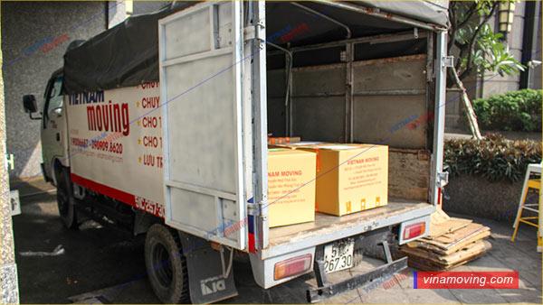 Cho thuê xe tải quận Gò Vấp giá rẻ nhanh chóng | Hợp đồng cho thuê xe tải đảm bảo quyền lợi khách hàng