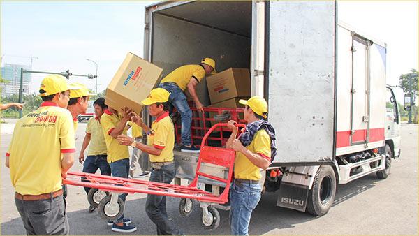 Dịch vụ cho thuê xe tải quận 5 1