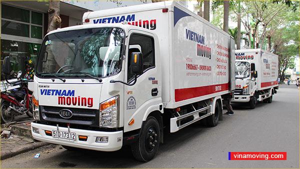 Dịch vụ cho thuê xe tải quận 12 giá rẻ chuyên nghiệp 2