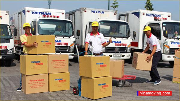Cho thuê xe tải huyện Bình Chánh uy tín và chất lượng - Đội ngũ tư vấn nhiệt tình, chu đáo