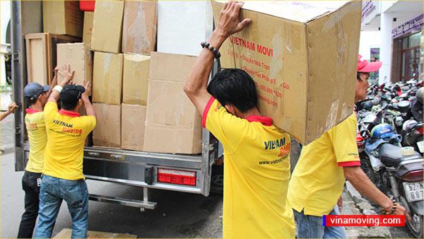 Dịch vụ cho thuê xe tải quận 10 giá rẻ uy tín tại TPHCM