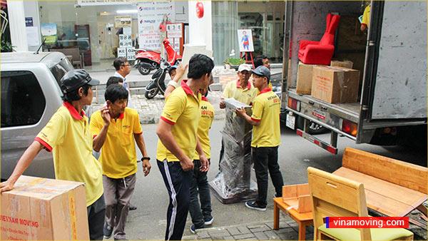 Dịch vụ cho thuê xe tải quận 9 giá rẻ chất lượng tốt tại TPHCM