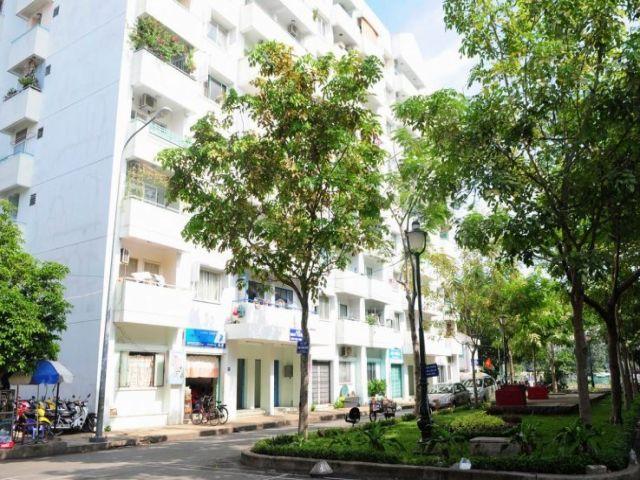 Dịch vụ chuyển nhà trọn gói ở chung cư 10A Trần Nhật Duật