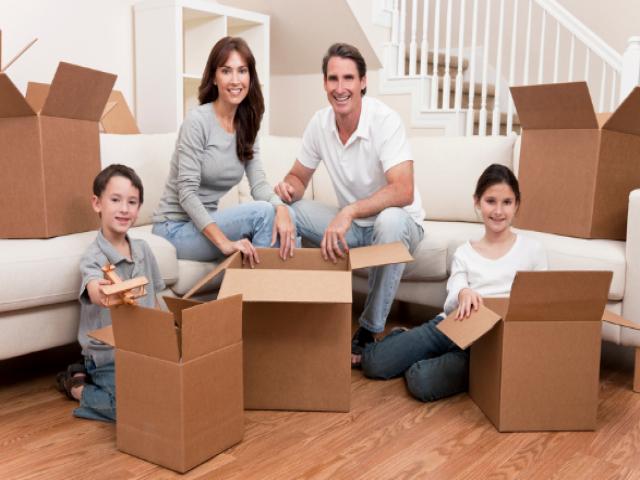 Vì sao không nên chuyển nhà nhiều lần?