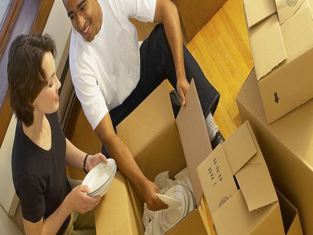 Cách đóng gói đồ đạc hợp lý khi chuyển nhà