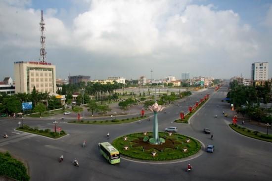 Từ TPHCM đi Hưng Yên bao nhiêu km?