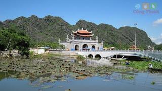 Từ TPHCM đi Ninh Bình bao nhiêu Km ?