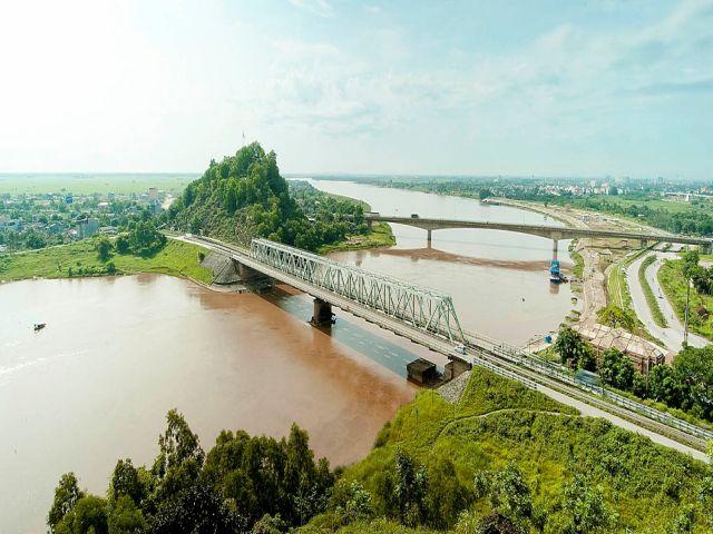 Từ TPHCM đi Thanh Hóa bao nhiêu km?