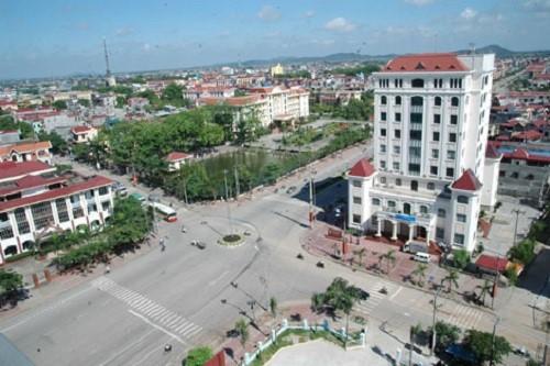 Từ Hà Nội đi Bắc Giang bao nhiêu km?