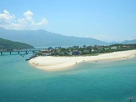 Từ Hà Nội đi Lăng Cô bao nhiêu Km?