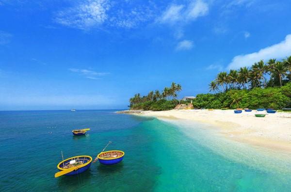 Từ Hà Nội đến đảo Lý Sơn bao nhiêu km?