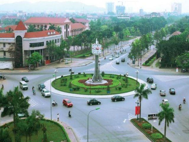 Từ Hà Nội đi Vinh bao nhiêu km?