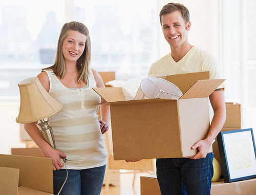 Gia đình có phụ nữ mang thai có cần tạm dừng việc chuyển nhà hay không