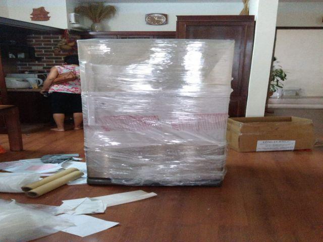 Cách tháo lắp và vận chuyển tủ lạnh khi chuyển nhà