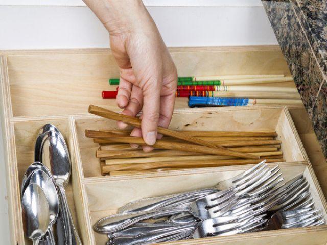 Kinh nghiệm đóng gói đồ nhà bếp khi chuyển nhà