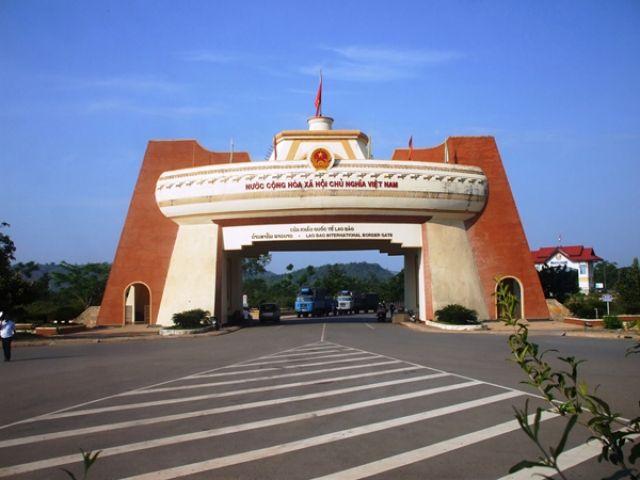 Từ Đà Nẵng đi Lao Bảo bao nhiêu km?