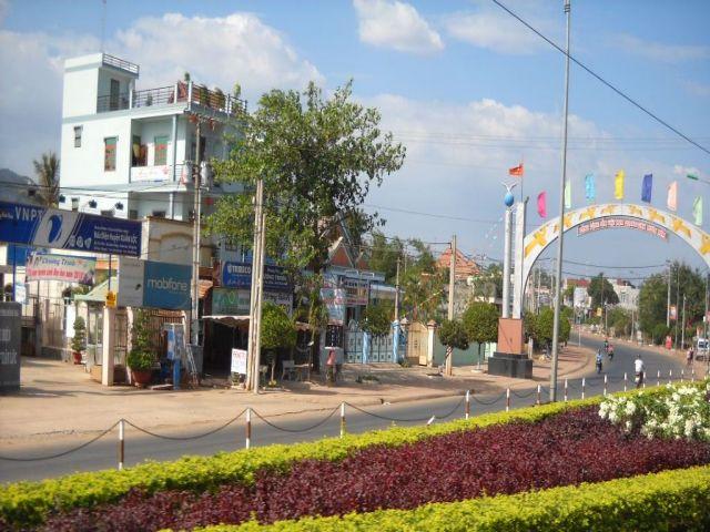 Từ Hà Nội đi Đồng Nai bao nhiêu km?