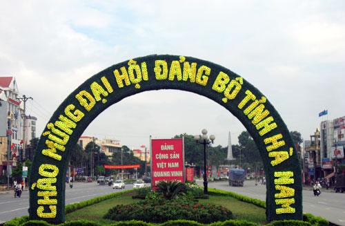 Từ Hà Nội đi Hà Nam bao nhiêu km?