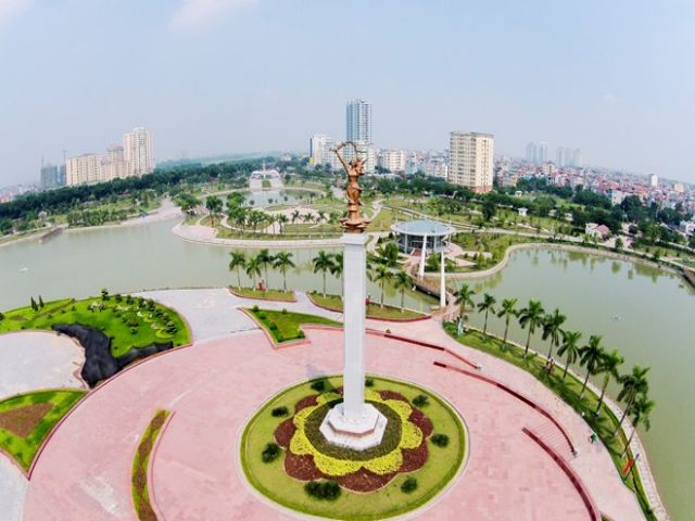Từ Hà Nội đi Hòa Bình bao nhiêu km?