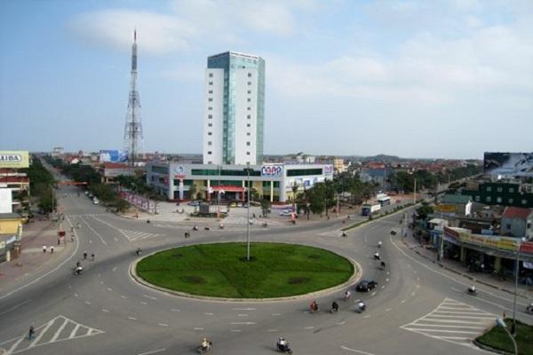 Từ Hà Nội đi Hà Tĩnh bao nhiêu  km?