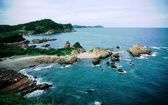 Từ Hải Phòng đi đảo Cô Tô bao nhiêu km?