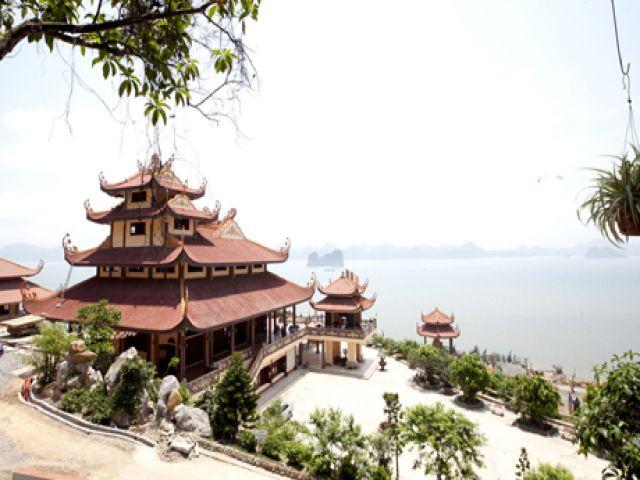 Từ Hà Nội đi Vân Đồn bao nhiêu km?